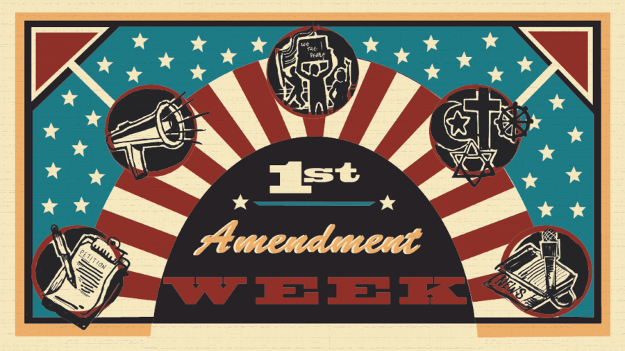 Students and First Amendment Week: The Right to Be Loud
