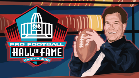 Pro Football Hall of Fame class of 2020 / 2021: Steve Sabol