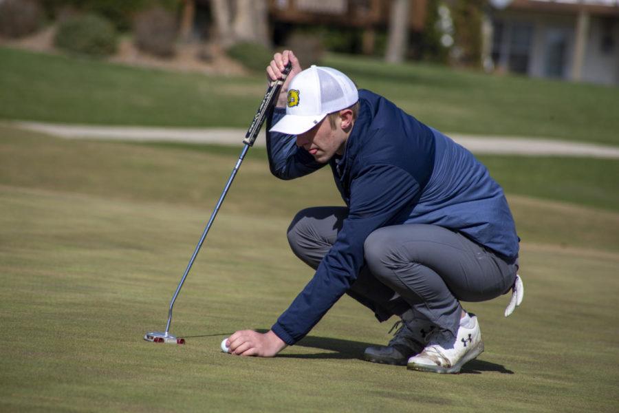 BVU+Men%E2%80%99s+Golf+Impresses+En+Route+to+ARC+Championships