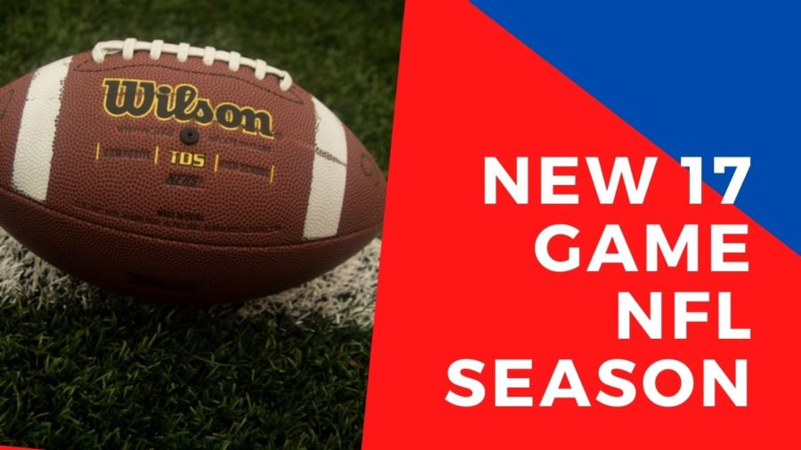 New 17 Game NFL Season