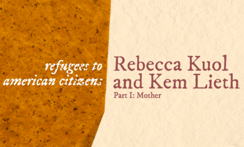 Rebecca Kuol: A Refugee to American Citizen