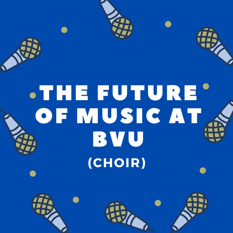 The Future of Music at BVU: Choir