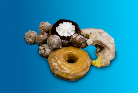 National Donut Day 2021: The Tack Strikes Back