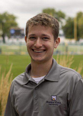Photo of Joshua Tigges
