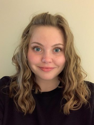 Photo of Hannah Kramer