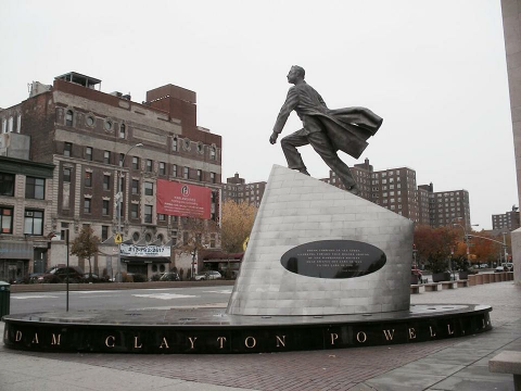 Adam Clayton Powell: A symbol of righteousness and leadership