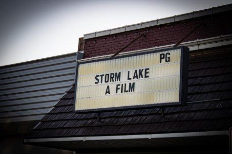 Epistle to Storm Lake
