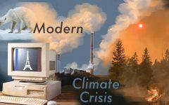 The Climate Crisis: Socio-Political Intergenerational Impact